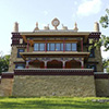Deer Park Buddhist Center Photographs