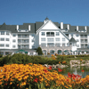 Elkhart Lake: The Osthoff Resort.