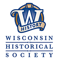 LOGO color: Wisconsin Historical Society