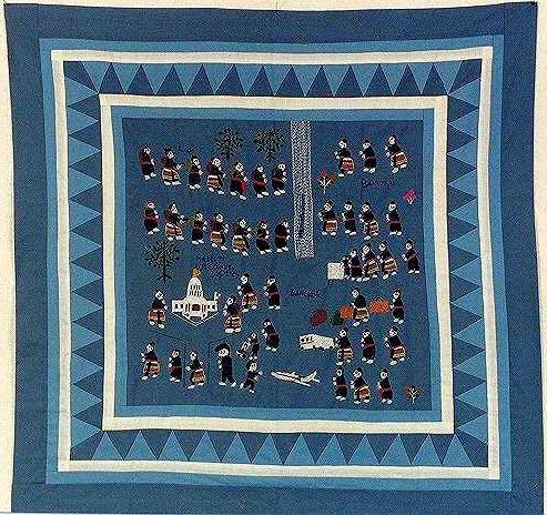 Hmong Timeline | Minnesota Historical Society