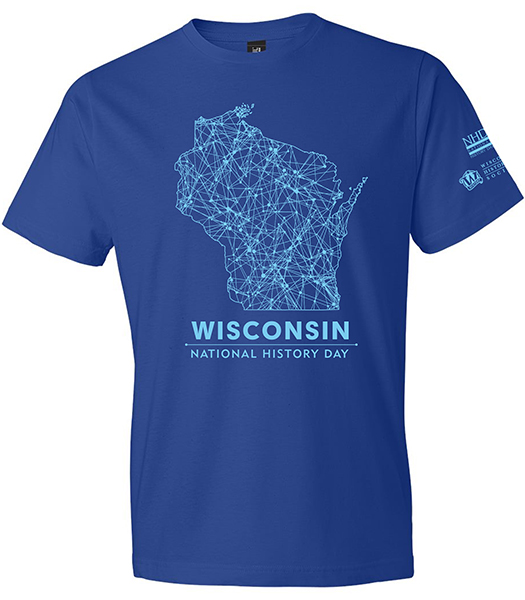 National History Day 2021 T-Shirt